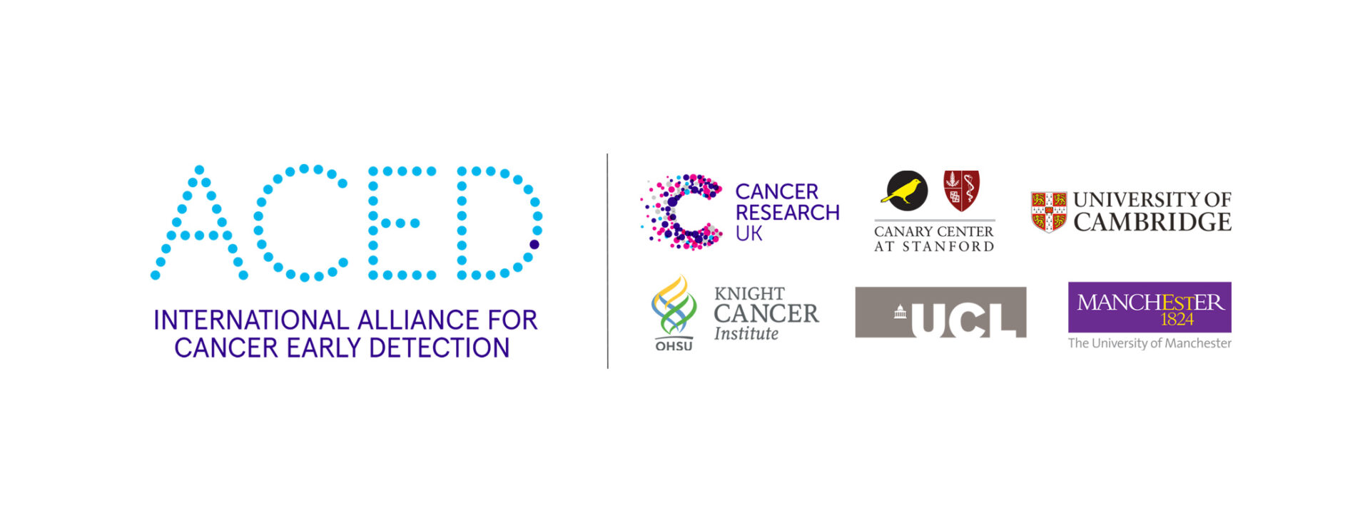 Cancer Research UK Manchester Centre | About ACED Manchester