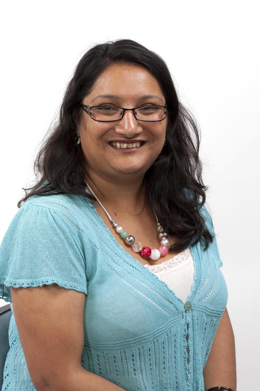 Ananya Choudhury headshot