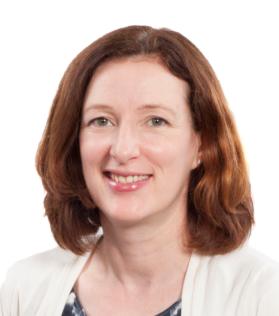 Fiona Thistlethwaite headshot