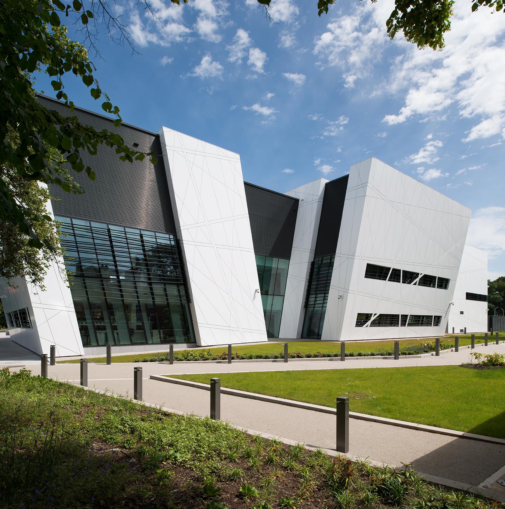 Cancer Research UK Manchester Centre | Meet the RadNet Team
