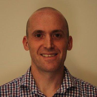 Gareth Price headshot