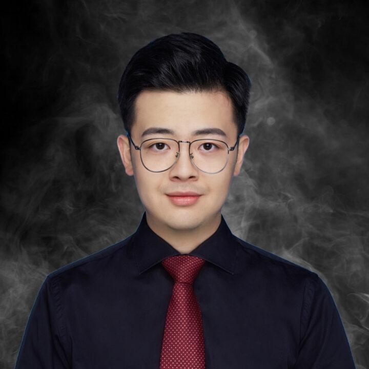 Jiarun Cao headshot