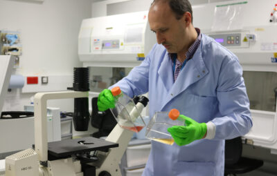 Cancer Research UK Manchester Centre - Training and Development