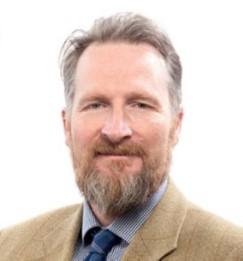 Ranald Mackay headshot
