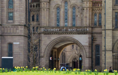 Cancer Research UK Manchester Centre - Seminars and Events